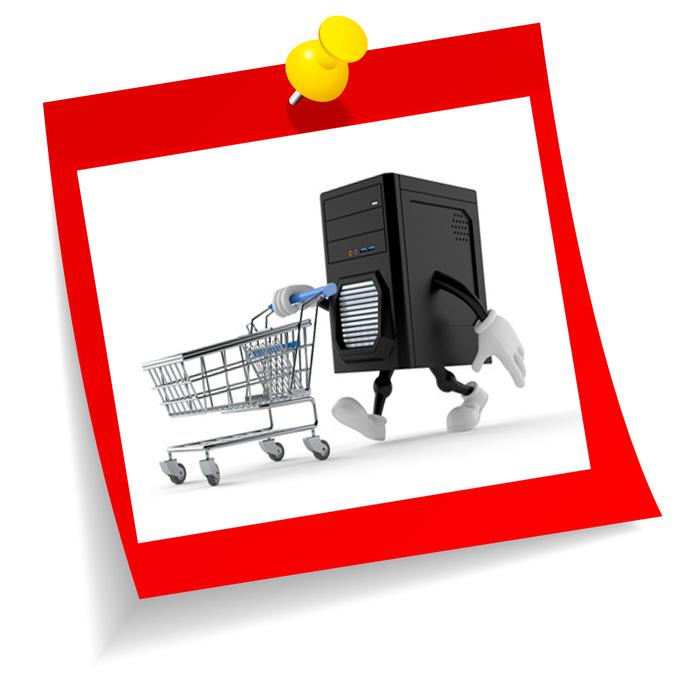 Computer Angebot